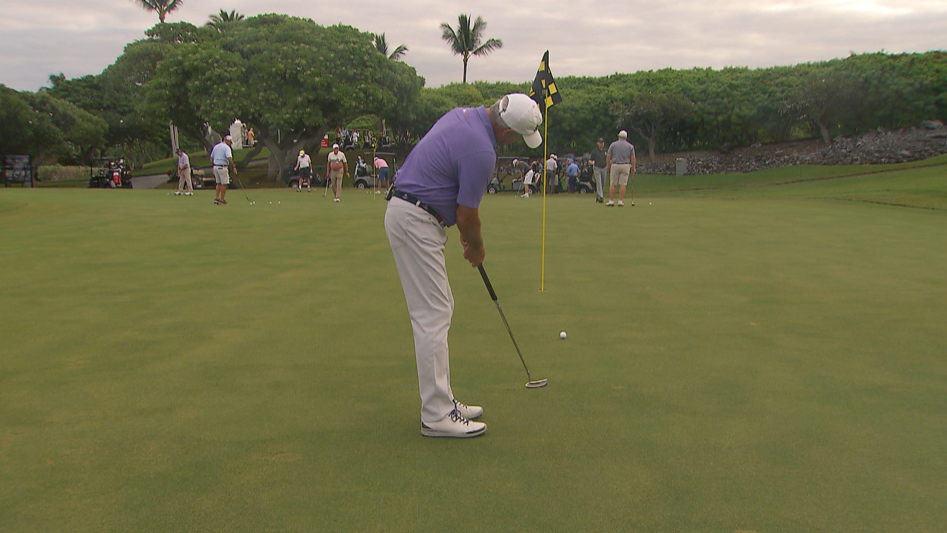 Fred couples video 6