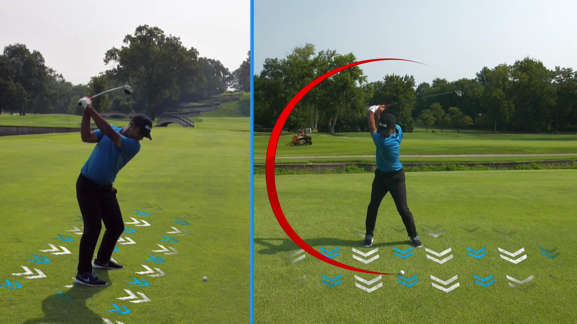 golf chipping tips & drills | golf channel