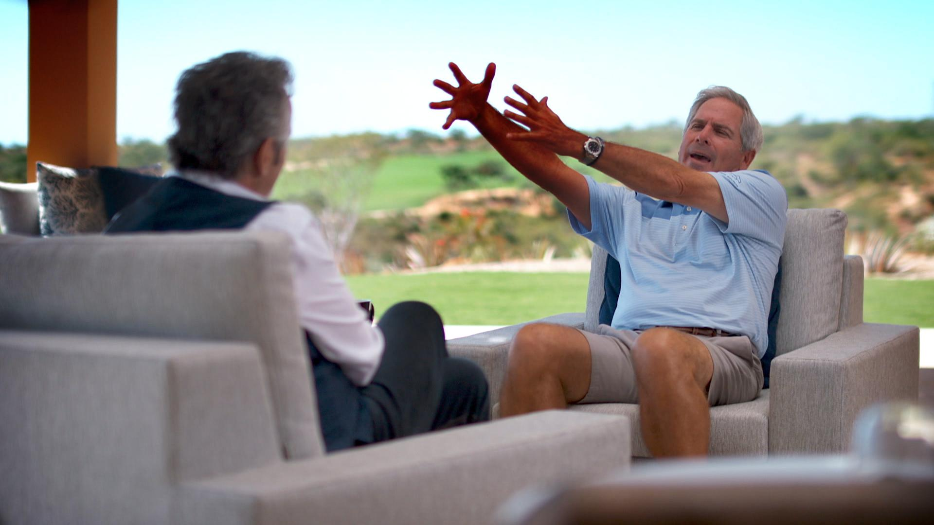 Fred couples video 10