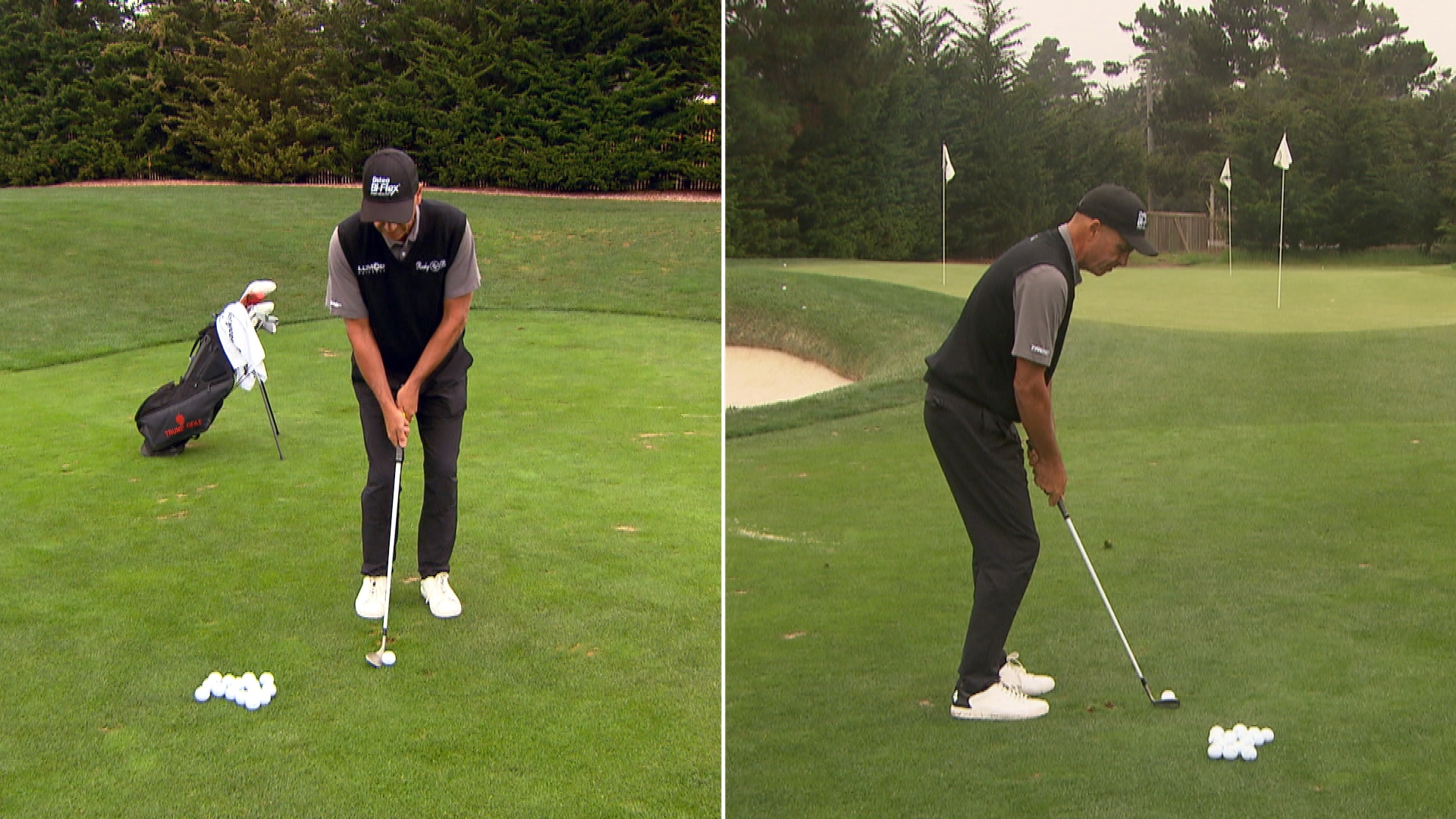 Rocco Mediate Videos Photos Golf Channel