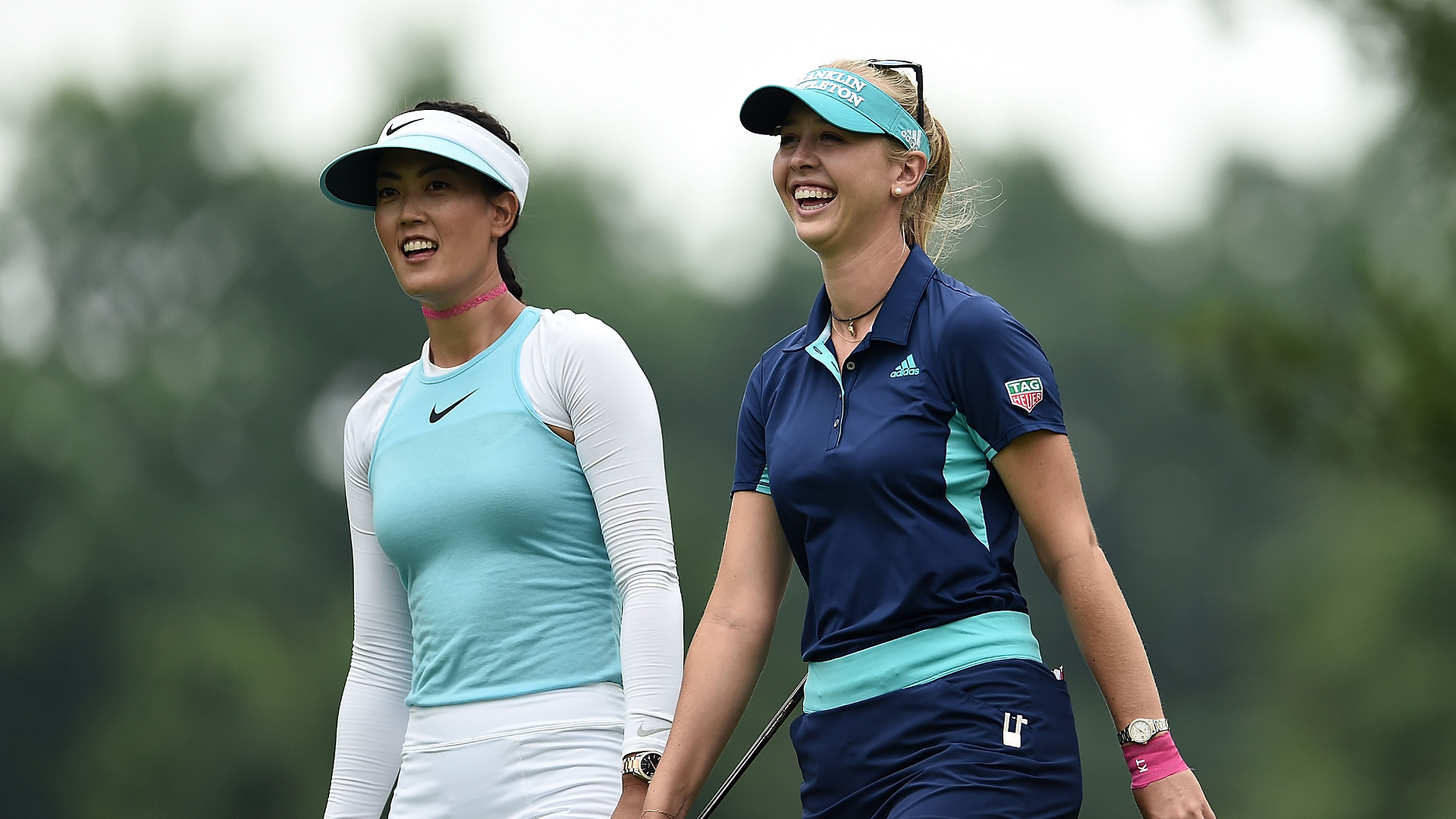 Michelle Wie Pga Tour Results