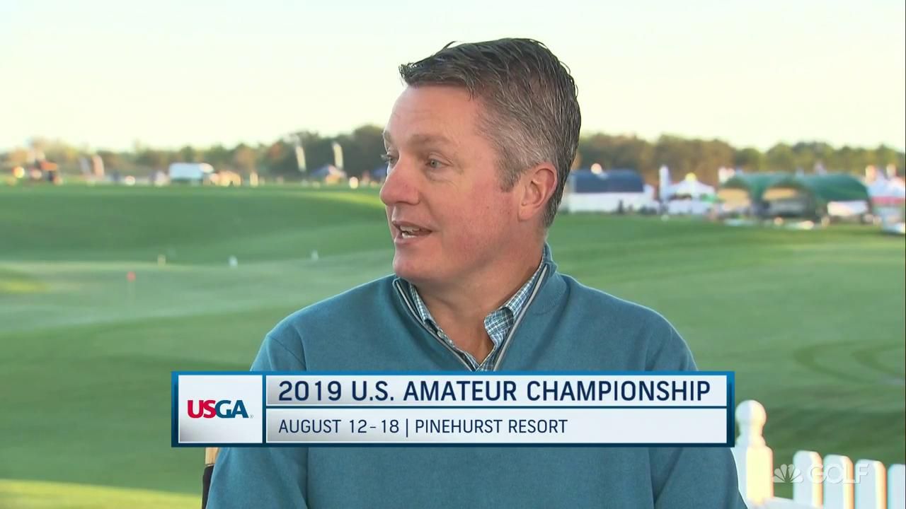 2005 us amateur golf opinion you