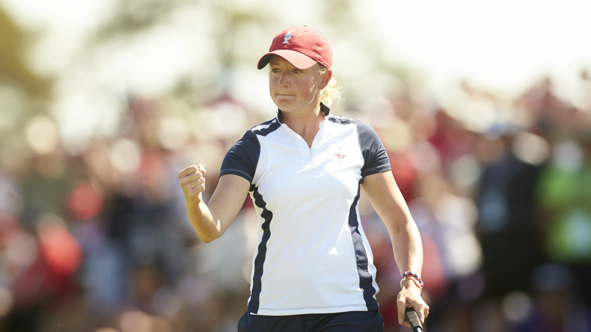 Alexis Thompson Videos & Photos | Golf Channel